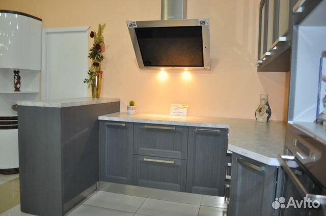 кухни выставочные образцы авито