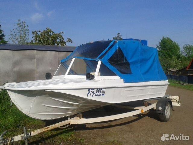 продажа лодок б у в ахтубинске