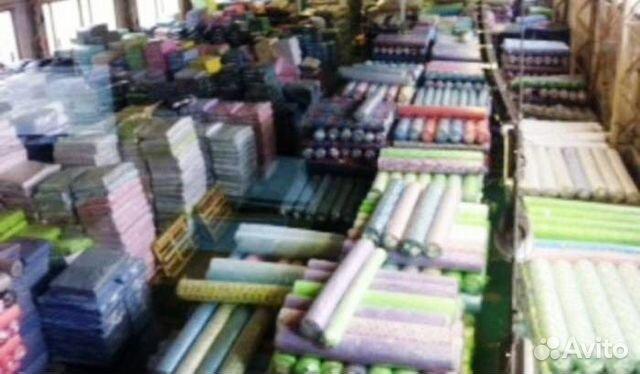Купить итальянские ткани оптом со склада в Москве