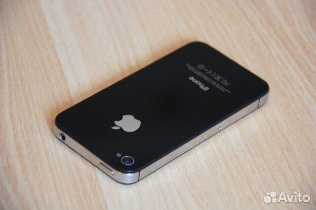 айфон фото сзади