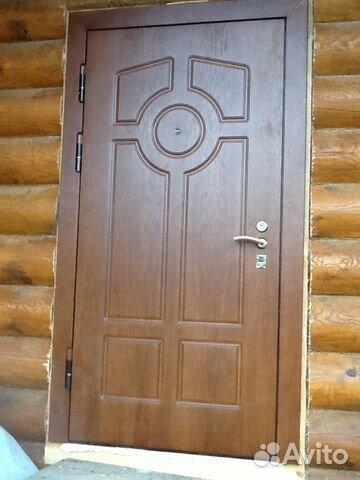 железные двери город ногинск