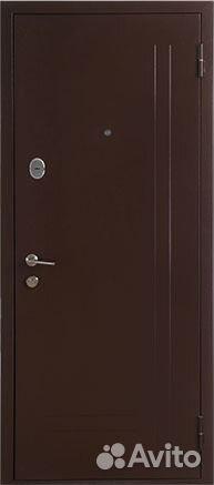 металлическая дверь входная 30 000 р