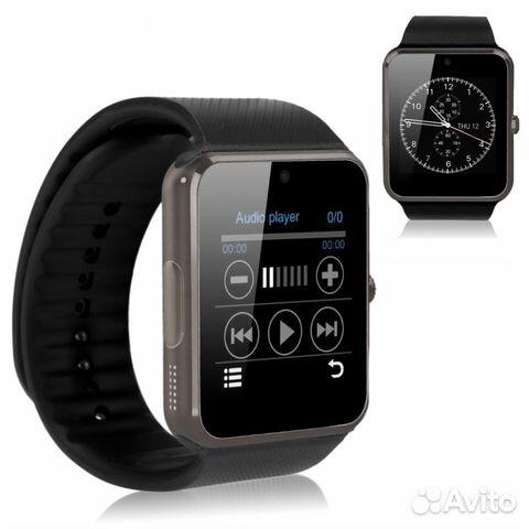 Smart Watch Gt08 Руководство - фото 3