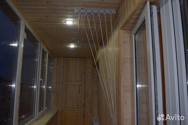 Услуги - балконы в курской области предложение и поиск услуг.