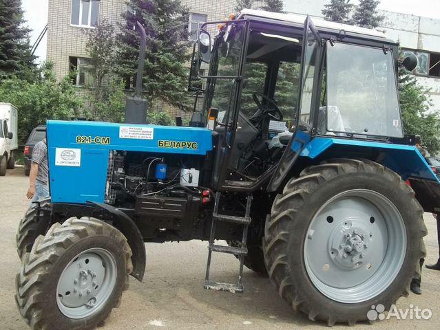 Тракторы в Калуге. Купить сельхозтехнику, цены, фото.