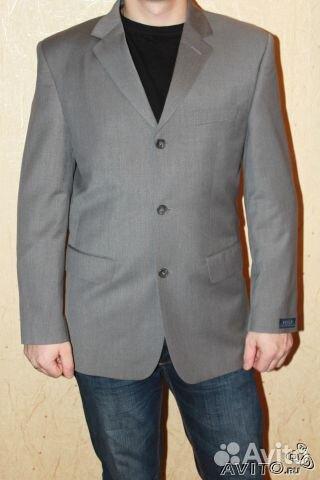 a6ff1a0f9fa4 Мужской классический пиджак fosp новый купить в Санкт-Петербурге на ...