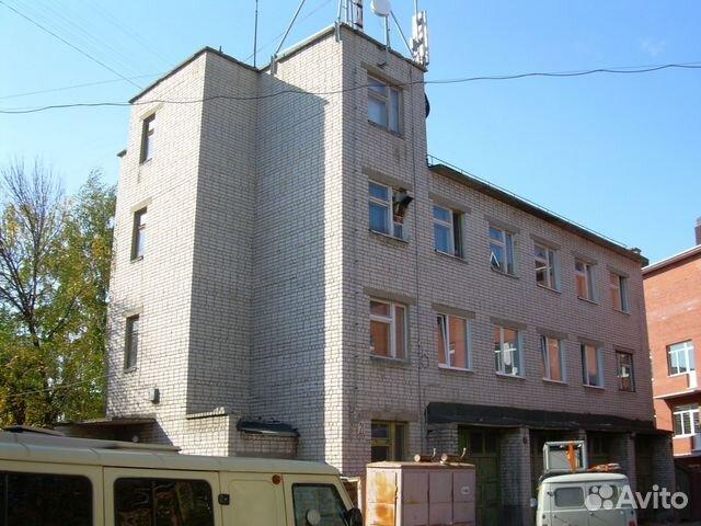 Продаётся здание в центре Ульяновска, 779 кв. м