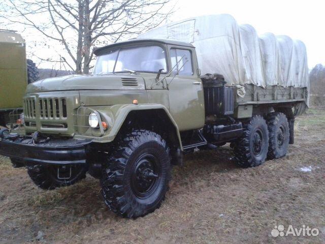 зил-131 купить с консервации Люберцы, Подольск, Ногинск