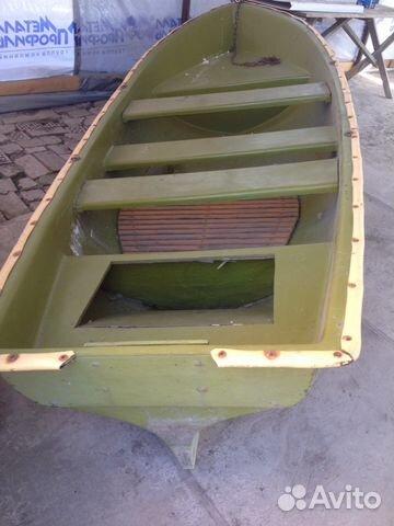 лодка стеклопластиковая в великом новгороде