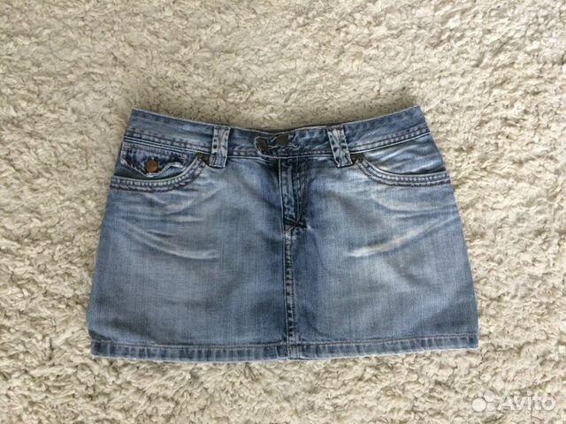 Купить джинсовые юбки в брянске
