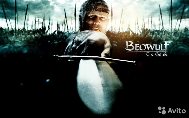 Beowulf The Game (PS3) (англ.)— фотография №1