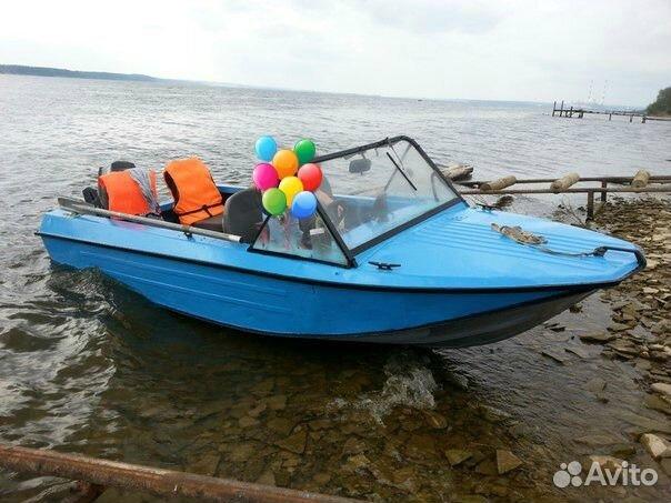 купить лодку пвх бу на авито в пермском крае купить