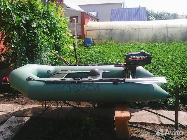 ремонт надувной лодки в уфе