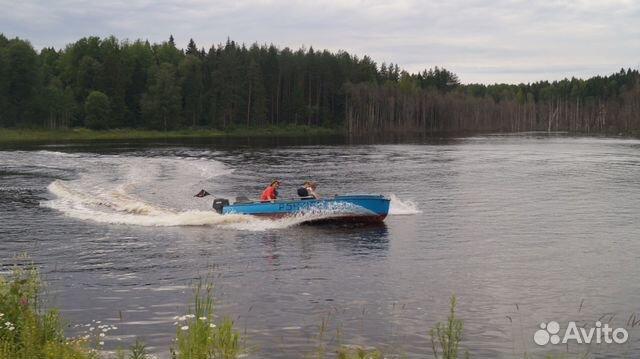 купить лодку воронеж в вологодской области