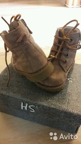 Ботинки Обувь Happy Steps   Festima.Ru - Мониторинг объявлений 95143670b70