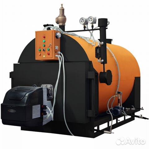 парогенератор промышленный купить
