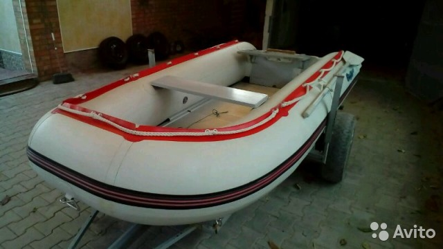 купить надувную лодку изо  поливинилхлоридный  во  ростове нате дону