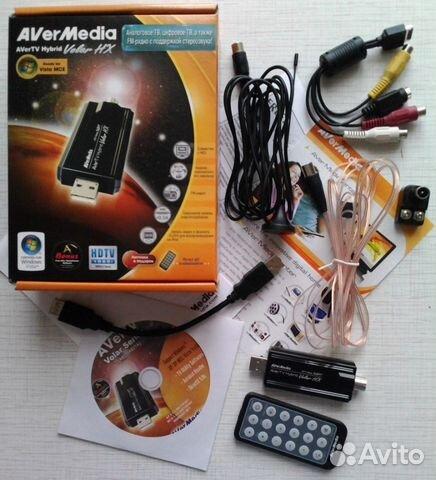 AVERMEDIA TV HYBRID VOLAR HX WINDOWS XP DRIVER
