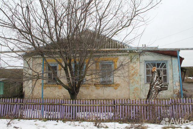 Дом 58.5 м² на участке 40 сот.