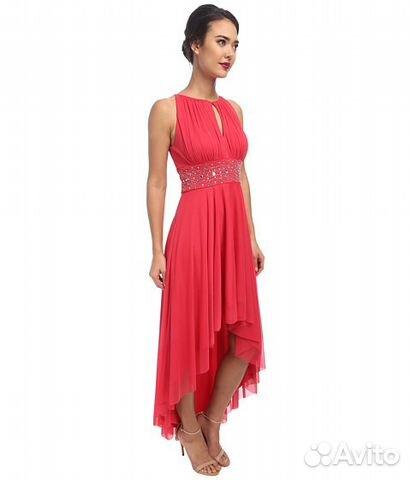 68237927785 Нарядное платье для торжества р-р 46-48