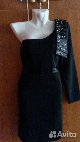 6161669bb85 Новое маленькое черное платье