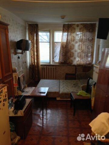 такого купить комнату в общежитие город анапа или советский Сторож
