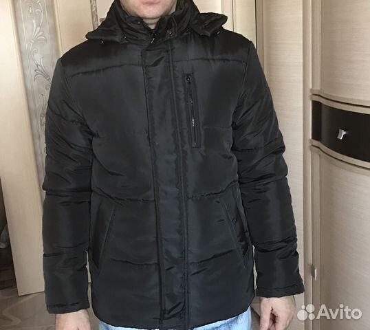 75bbc35bd5e Мужская куртка zolla