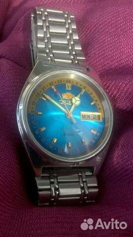 Продаются часы Citizen Vintage Mens Rare 21 Jewels