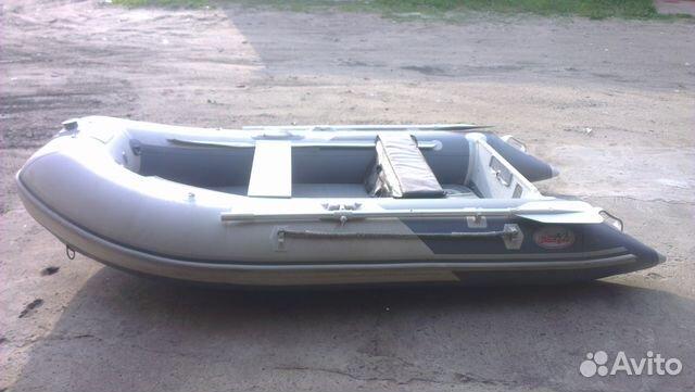 купить новую лодку в архангельске