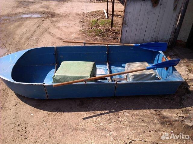 авито лодка малютка 2