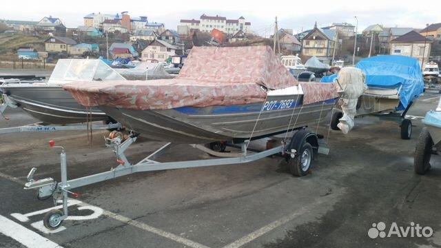 купить лодку пвх в салехарде