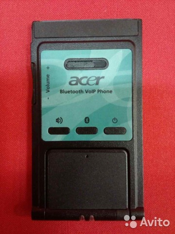 DRIVERS FOR ACER BLUETOOTH VOIP PHONE VT25010