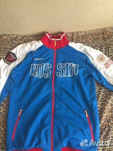 6ce58f5a Спортивный костюм Forward | Festima.Ru - Мониторинг объявлений