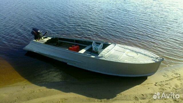 лодка обь архангельск