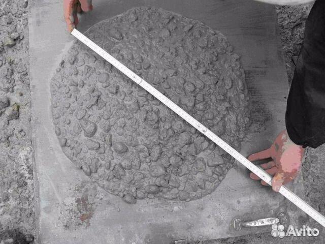Купить готовый бетон в сургуте бетон фактор