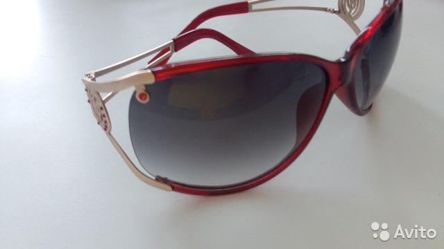 Очки солнцезащитные Oriflame   Festima.Ru - Мониторинг объявлений 16ee779110b