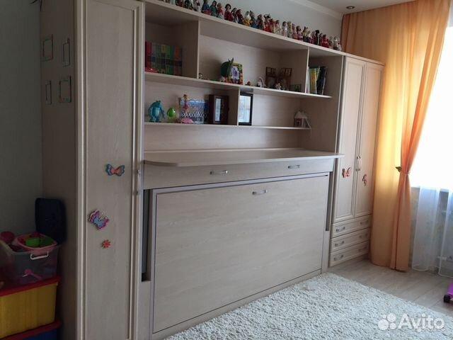 мебель трансформер шкаф стол кровать Festimaru мониторинг