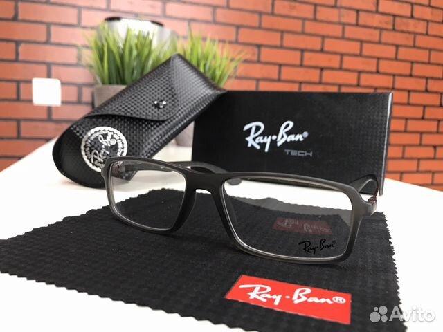 7de3944451ec Классические очки Ray Ban   Festima.Ru - Мониторинг объявлений
