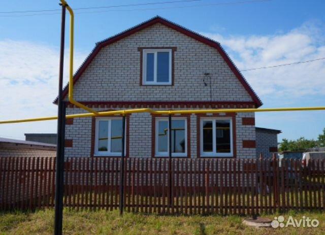 Купить дом в высокогорском районе татарстана авито