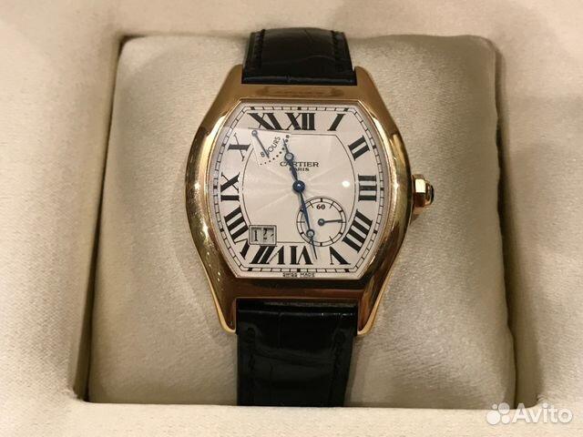 Cartier Pasha Gold 15223