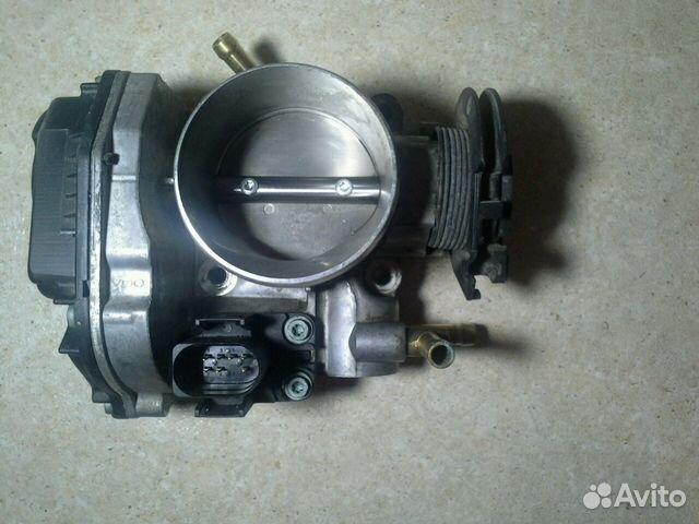 Дроссельная заслонка для двигателя VAG 89137773314 купить 1