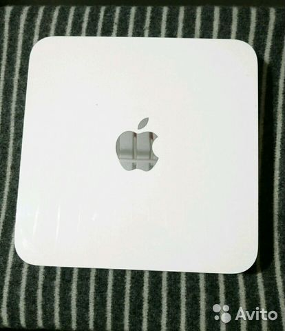 Apple AirPort Time Capsule A1355