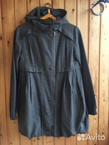 bde10ad99555 Пальто женское Ostin размер S купить в Нижегородской области на ...