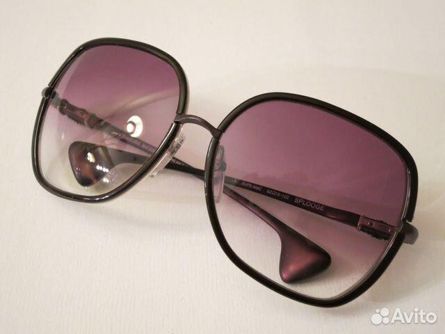 aaa210ad7560 Chrome Hearts солнцезащитные очки (оригинал) купить в Москве на ...