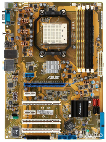 ASUS M3A DRIVER FOR WINDOWS 7