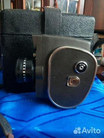 Кинокамера кварц 2М 89024147660 купить 3