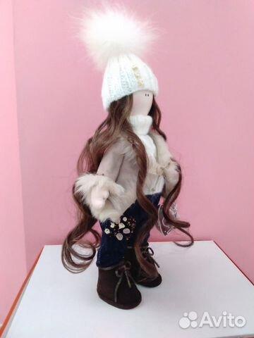 Кукла интерьерная 89179827267 купить 2