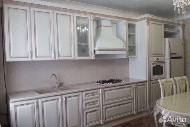 Купить кухни на авито в дагестане закругленная кухонная мебель