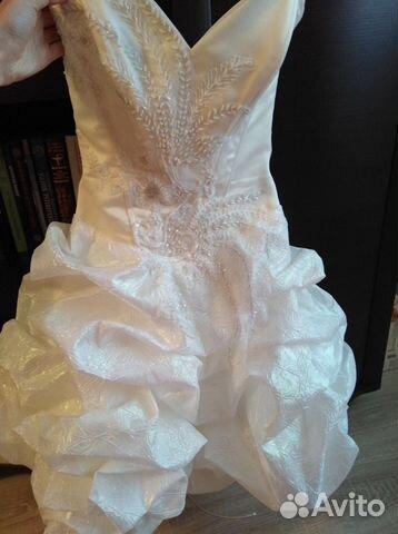 Prom/ wedding dress