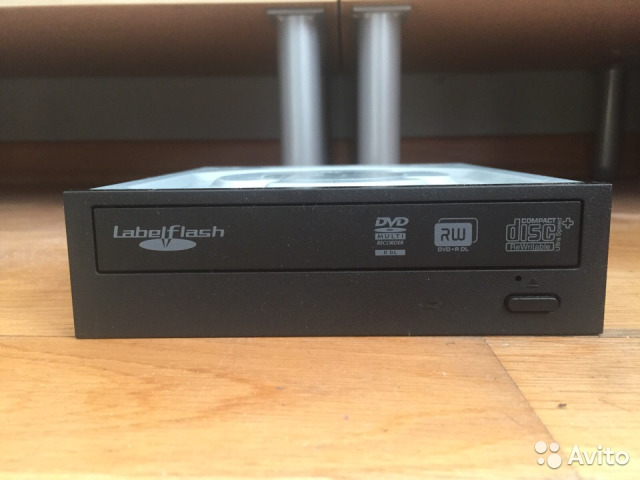 Sony/NEC AD-7243S New